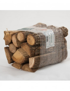 18l OAK & HOLM OAK WOOD BUNDLE