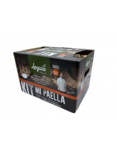 MY PAELLA KIT