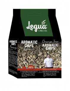 AROMATIC CHIPS NARANJO