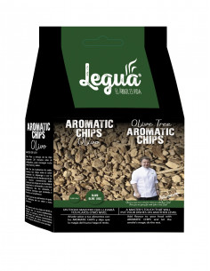OLIVE TREE AROMATIC WOODCHIPS