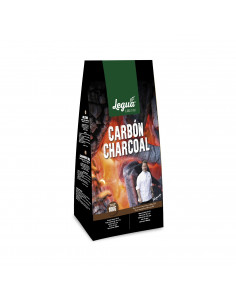 CARBÓN DE QUEBRACHO 10KG