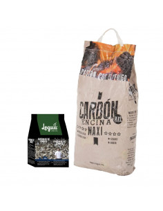 copy of HOLM OAK CHARCOAL 10KG