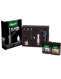 PACK ALADIN INSTANT Y +SMOKE