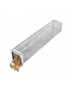 SQUARE SMOKER 30cm