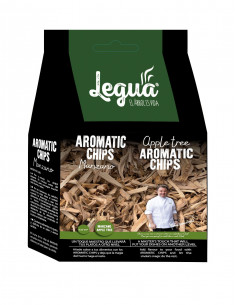 APPLE TREE AROMATIC WOODCHIPS