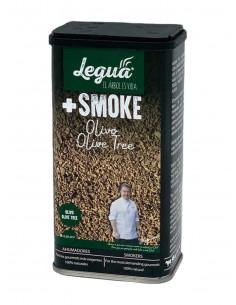 +SMOKE OLIVO