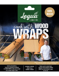 BEECH WOOD WRAPS