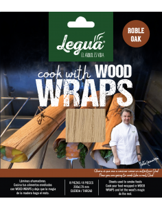 WOOD WRAPS DE ROBLE