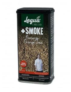 +SMOKE NARANJO
