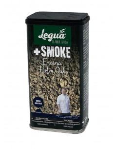 +SMOKE ENCINA