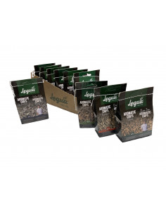 PACK 10 AROMATIC CHIP (5...