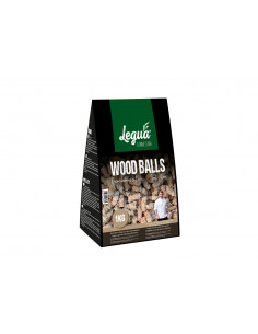 WOOD BALLS 1kg