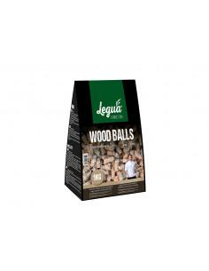 WOOD BALLS - firelighters 1kg