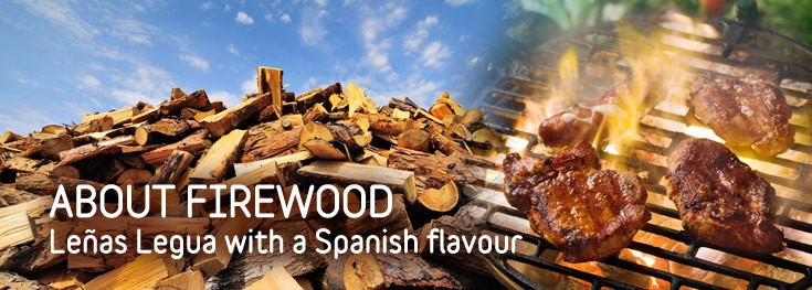 About firewood