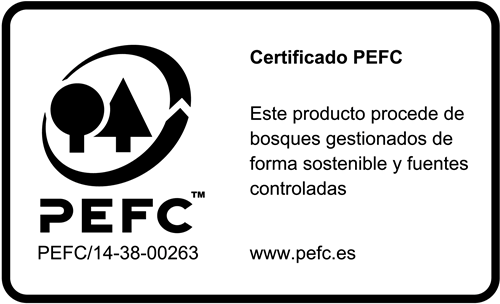 LOGO PEFC - Legua