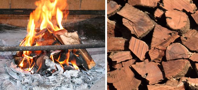 Comprar biomasa forestal de calidad